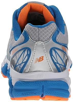 New Balance NBW780SB5, Baskets pour Femme Gris Grigio (Silver