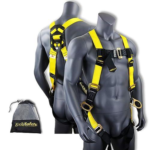 ladder safety harness. Black Bedroom Furniture Sets. Home Design Ideas