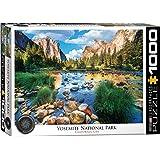 EuroGraphics Yosemite El Capitan Puzzle (1000 Piece)