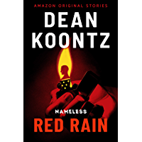 Red Rain (Nameless: Season One Book 4)