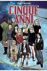Cinque Anni (Italian Edition) eBook Kindle