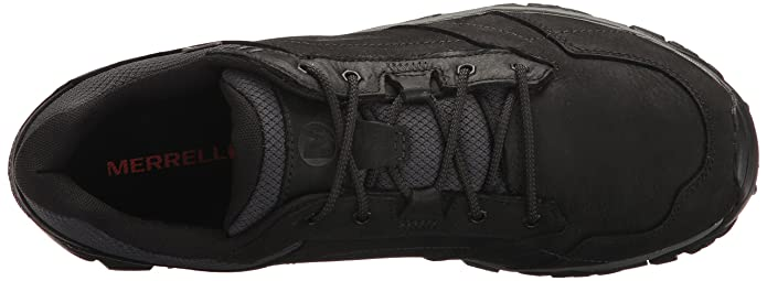 Merrell Men Moab Adventure Lace Waterproof Hiking Shoes  Amazon.co.uk   Shoes   Bags bf2ca6dc90