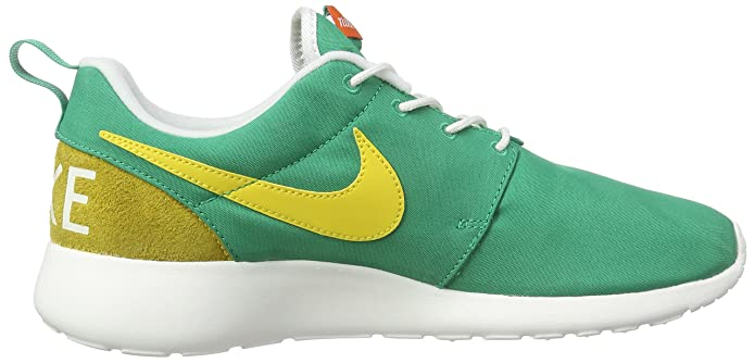 newest collection 2365e b38dc Nike Roshe One Retro, Chaussures de Gymnastique Homme  Amazon.fr   Chaussures et Sacs