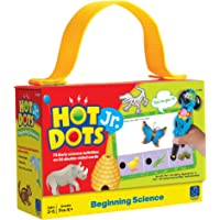 Hot Dots Jr. Cards - Beginning Science