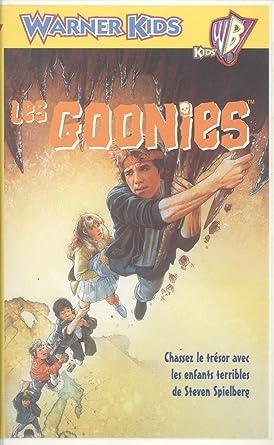 Goonies [Francia] [VHS]: Amazon.es: Anime Dessin: Cine y ...