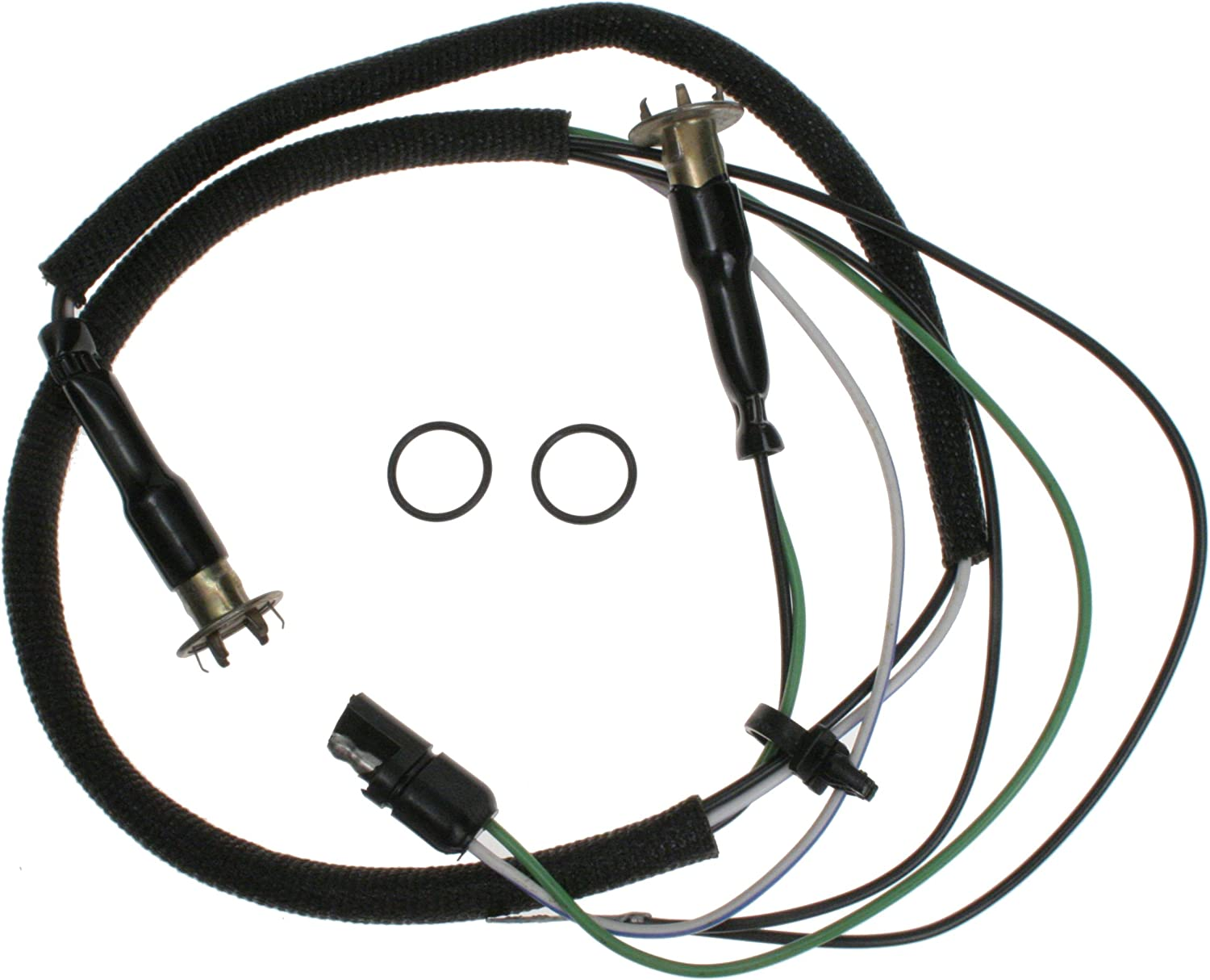 1969 mustang wiring harness amazon com mustang amp hood mounted turn signal wiring harness  hood mounted turn signal wiring harness