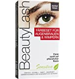 Beauty Lash Färbeset Sensitive dunkelbraun, 1 Stück