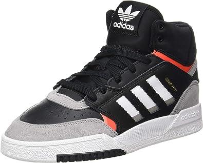 adidas Drop Step J, Zapatillas de Running Unisex Niños: Amazon.es ...