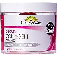 Nature's Way Beauty Collagen Gummies, 0.23 Kilograms