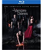 The Vampire Diaries: Season 5 [Blu-ray]