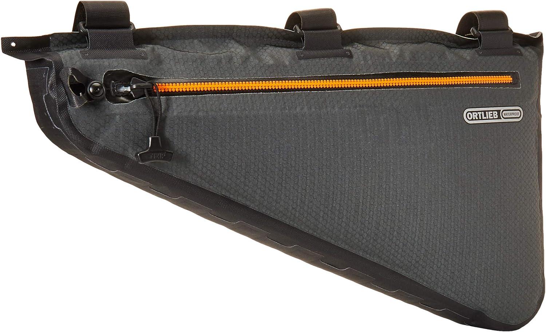 Ortlieb Frame Pack L - Bolsa para Cuadro de Bicicleta, Talla L ...