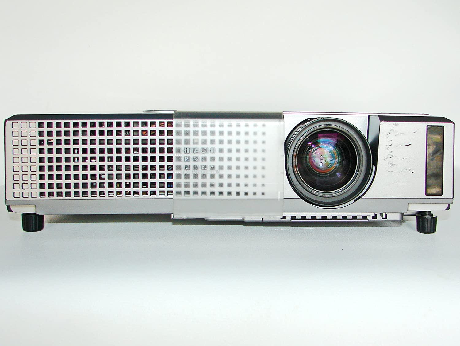 Amazon.com: Hitachi CP-X345 Projector 2000 ANSI HD HDMI ...
