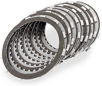 Barnett Clutch Plate Kit 306-25-10008