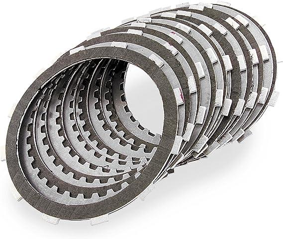 Carbon Fiber  303-90-20064 Barnett Performance Products Complete Dirt Digger Clutch Kit