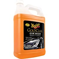 Meguiars G7101FFP Gold Class Car Wash  1-Gallon
