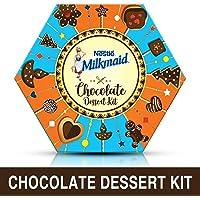 Nestle Milkmaid Chocolate Dessert Kit