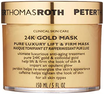 24K Gold Pure Luxury Lift & Firm Prism Cream by Peter Thomas Roth #12