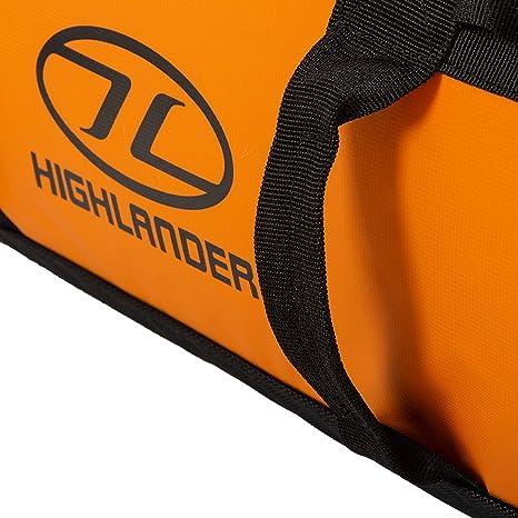 HIGHLANDER Sac de Sport Unisexe Adult Storm Kit Aqua