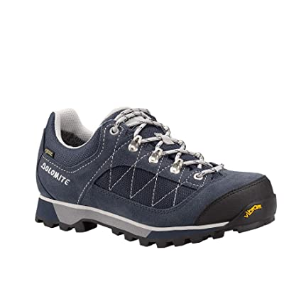 Dolomite Zapato zernez low gtx wmn azul oscuro 4.5 uk