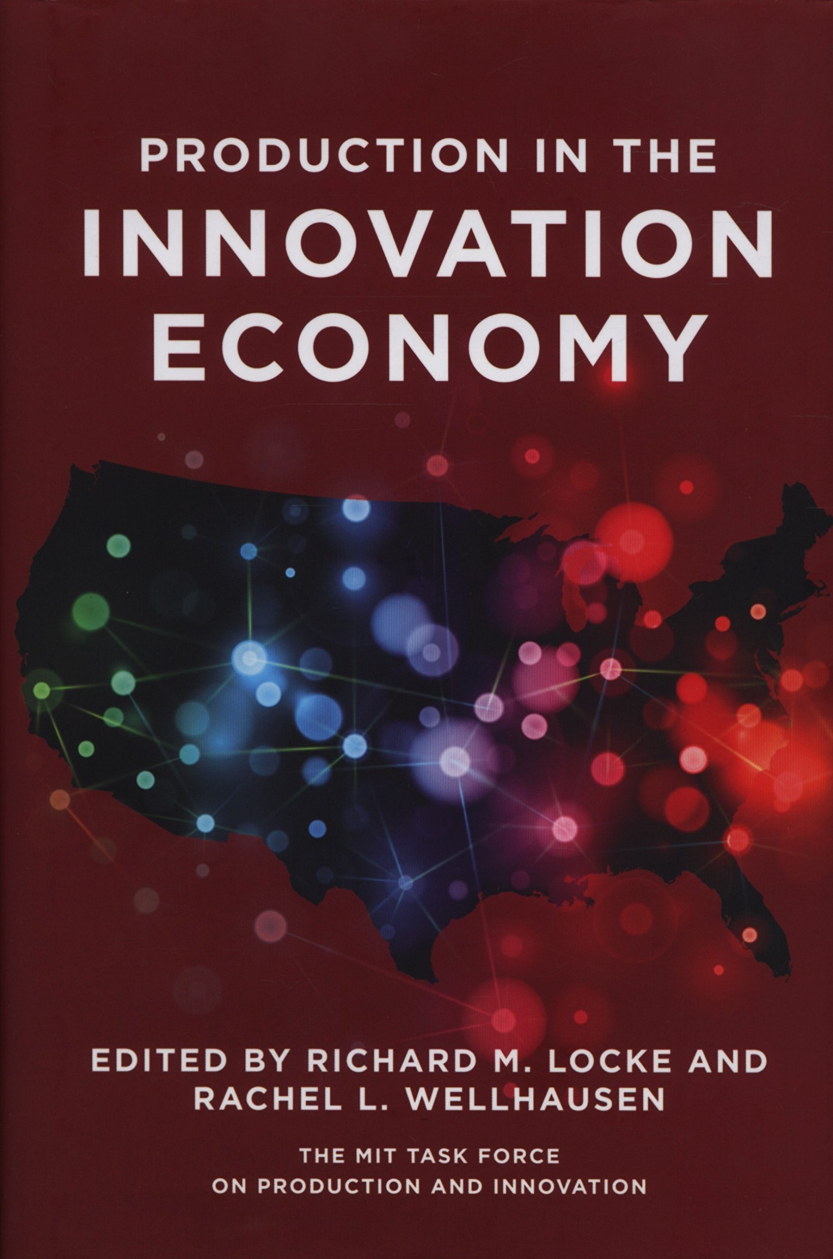Download Production in the Innovation Economy (The MIT Press) pdf epub