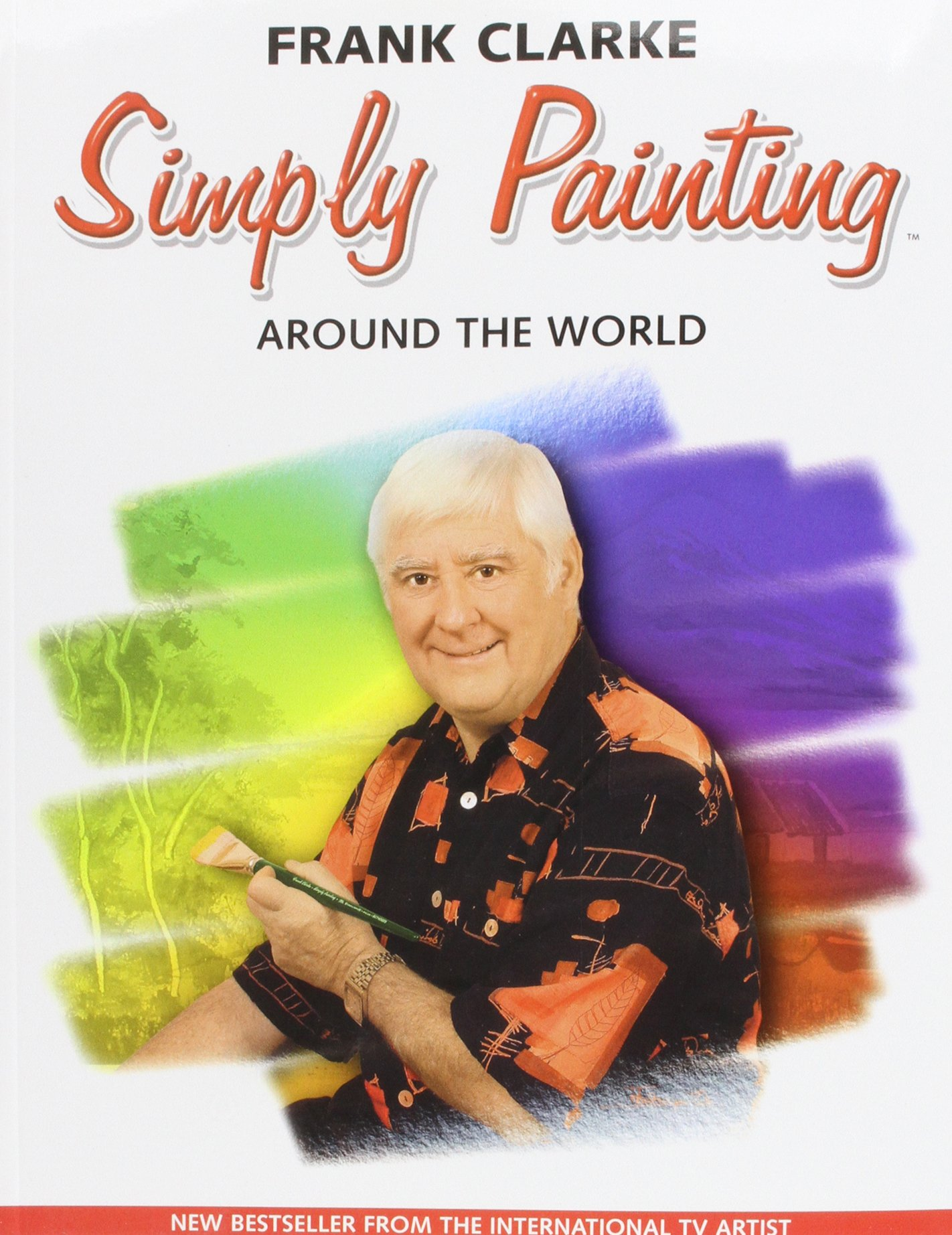 Simply Painting Around the World ebook