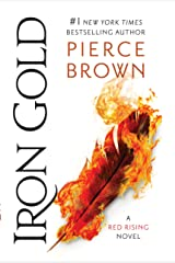 Iron Gold: Book 4 of the Red Rising Saga (Red Rising Series) Kindle Edition