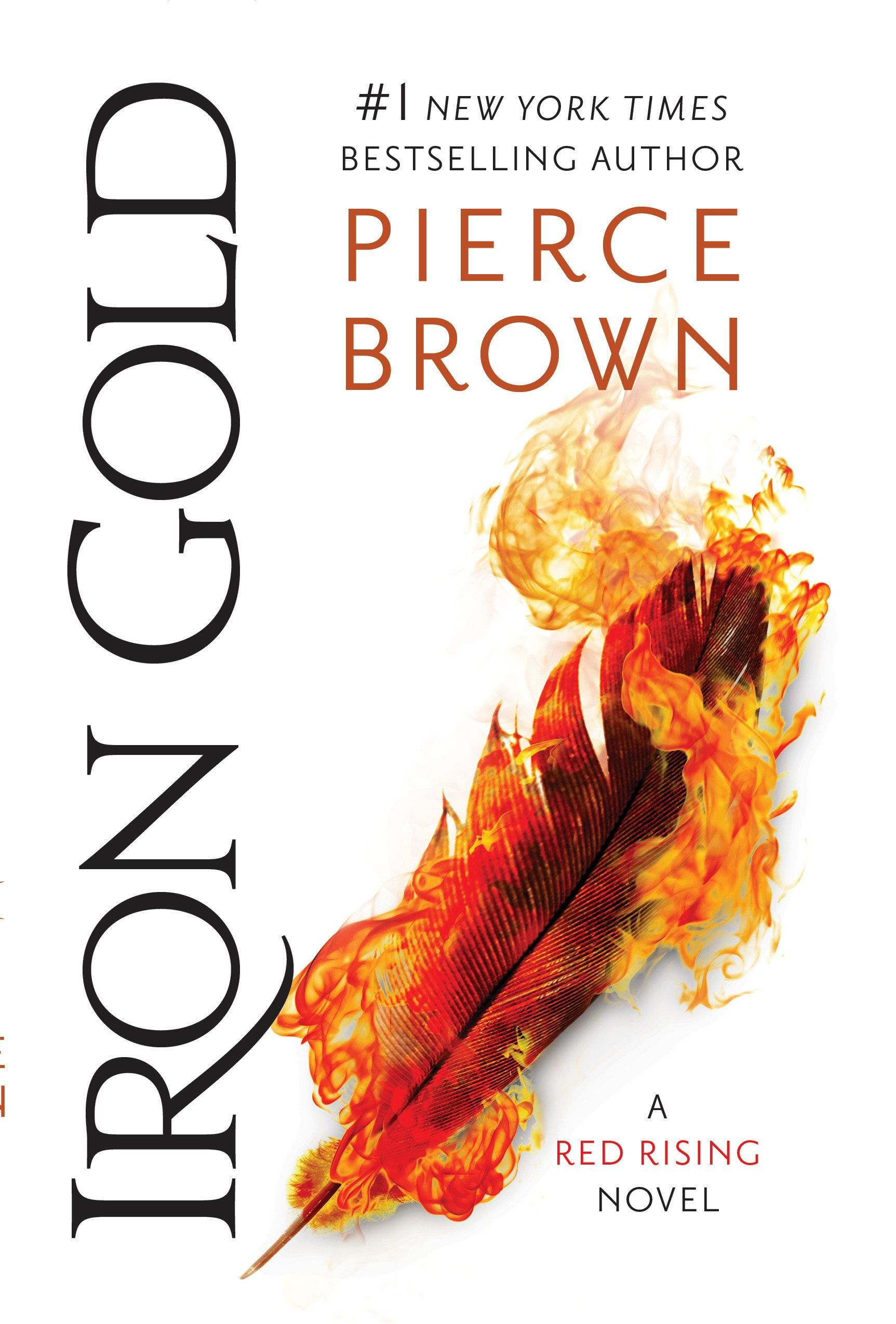 Iron Gold: A Red Rising Novel (Red Rising Series) pdf
