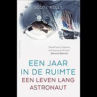 Een jaar in de ruimte
