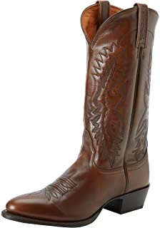 0c78313fc65 Amazon.com   Nocona Boots Women's L Toe With Toe Bug NL5009 Boot   Boots