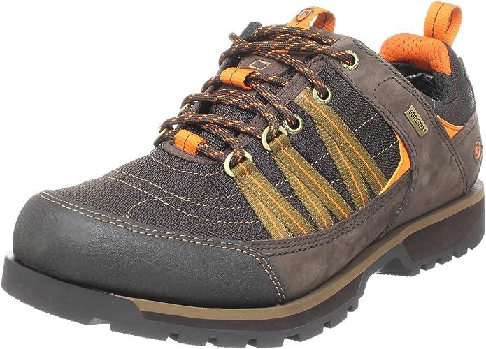 zapato diabetes rockport para hombre