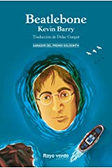 Beatlebone (Rayos Globulares nº 24) (Spanish Edition) Kindle Edition