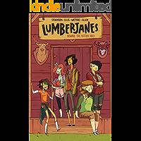 Lumberjanes Vol. 1 book cover