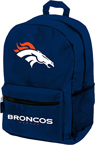 NFL Denver Broncos Sport Backpack