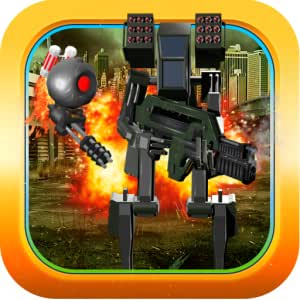Amazon.com: Mechwarrior Clash: Appstore for Android