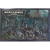 Dark Eldar: Kabalite Warriors (2010) by Games Workshop