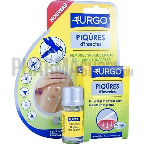 Urgo Urgodermyl Piqûres d'Insectes