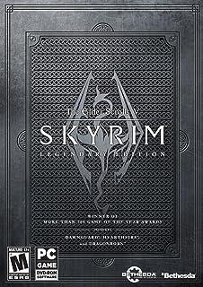 Amazon com: Elder Scrolls V: Skyrim Collector's Edition - PC: Video