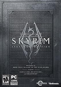The Elder Scrolls V: Skyrim Legendary Edition - PC