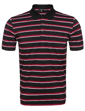 61090978 Dickin Short Sleeve Polo Shirt Online Men Designer v Neck for Men t Shirt  Designer tee ...