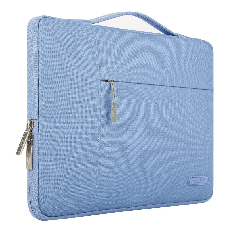 Funda Para Laptop de 13-13.3 Inch - Serenidad azul - Mosiso
