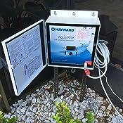 Amazon Com Hayward Goldline Aqr15 Aquarite Electronic