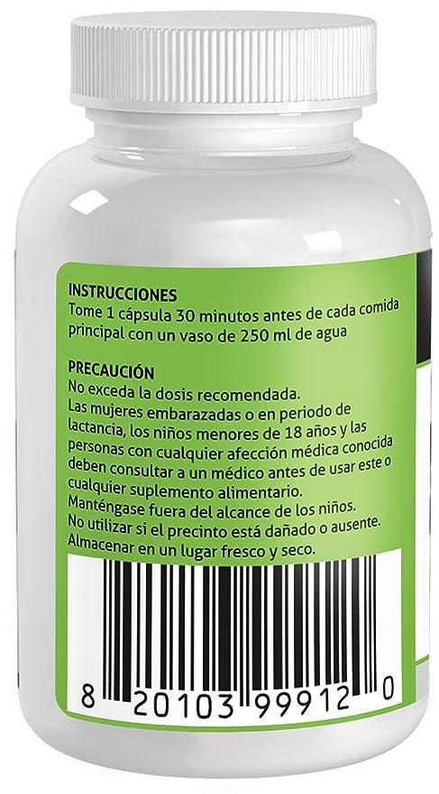 Nutrient Wise - Complemento alimenticio natural, 100 % PURA Garcinia Cambogia: Amazon.es: Salud y cuidado personal