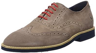el más nuevo 03024 ab704 El Ganso M, Zapatos de Cordones Oxford para Hombre