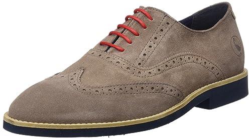 9a8f3534 El Ganso M, Zapatos de Cordones Oxford para Hombre: Amazon.es: Zapatos y  complementos
