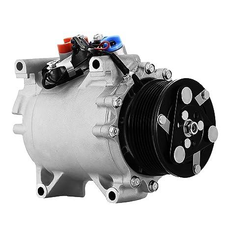 mophorn AC Compresor Co 10663 AC CRV 38810-pnb-006 Compresor De Aire Acondicionado
