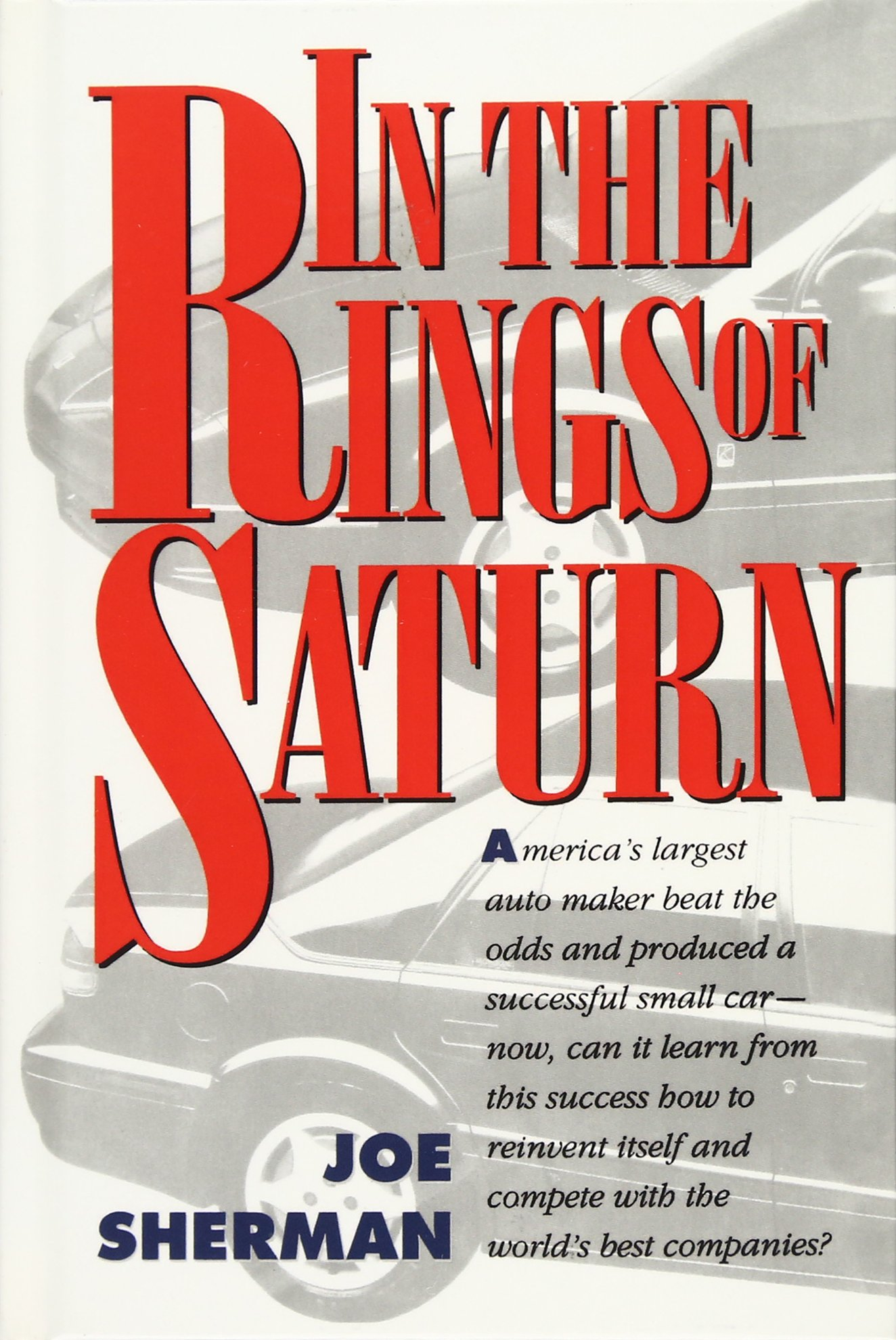 In the Rings of Saturn
