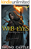 Web of Eyes: (Buried Goddess Saga Book 1) (English Edition)