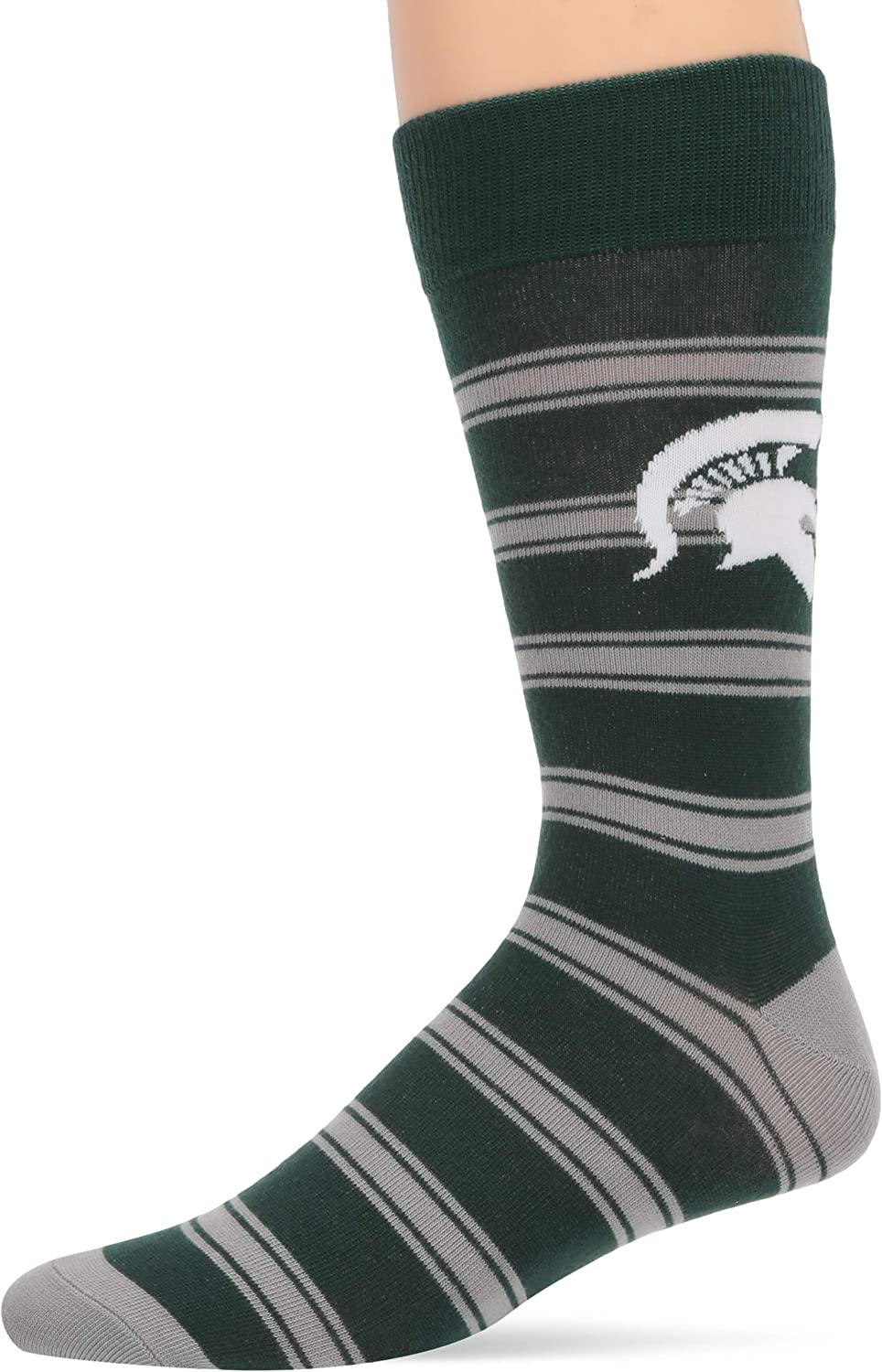 OTS NCAA Mens Shephard Dress Sock