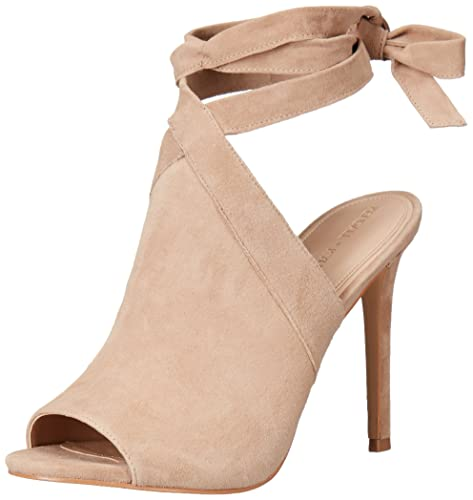 KENDALL + KYLIE Women's Evelyn Dress Sandal