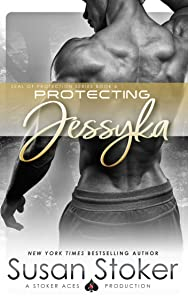 Protecting Jessyka (SEAL of Protection Book 6)